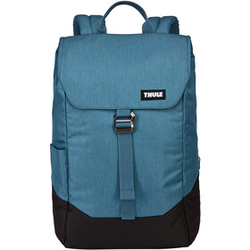 Thule Lithos 16 Backpack blue/black